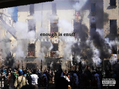 Enough is Enuff album cover