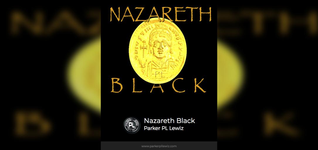 Parker PL Lewiz (Nazareth Black)